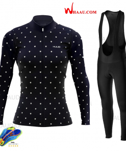 Cycling Clothes Woman